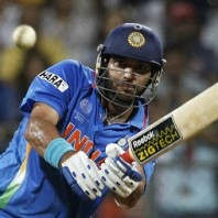 Yuvraj Singh - A superb all round performance in the first T20