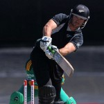 New Zealand won a cliff-hanger against South Africa – First ODI