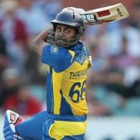 Lahiru Thirimanne - A scintillating unbeaten knock of 102 runs