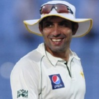 Misbah-ul-Haq - His leadership and batting will be vital for Pakistan