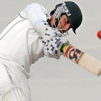 Nasir Jamshed - A possible Test cap vs.South Africa