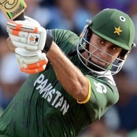 Nasir Jamshed - The emerging opener in the ODIs