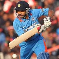 Rohit Sharma - Regained his form while blasting 83 runs
