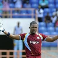 Darren Bravo - Excellent batting in the ODI series