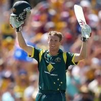 George Bailey - A match winning maiden ODI ton