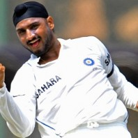 Harbhajan Singh - 10th Indian to Enter the 100 Test club