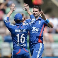 James Anderson - A match winning bowling spell of 5-34