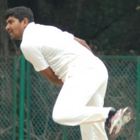 Rakesh Dhurv - Pick of the India A spinners