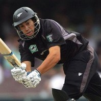 Ross Taylor - Back in the side