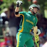 Coiln Ingram - A majestic unbeatn knock of 105 runs