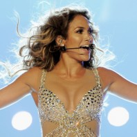 Jennifer Lopez IPL 2013