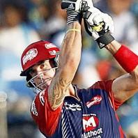 Kevin Pietersen IPL 2013