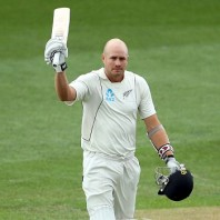 Peter Fulton - Maiden Test century