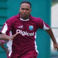 Samuel Badree - Excellent bowling performance