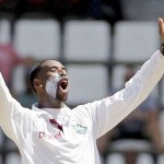 Shane Shillingford - Match winning performance of 6-49 in the second innings