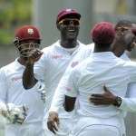 West Indies spinners restrict Zimbabwe to 175 – second Test