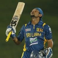 Tillakaratne Dilshan - Plundered a match winning 15th ODI ton