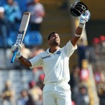 Murali Vijay sparkled and Bhuvneshwar Kumar rocked Australia – Third Test