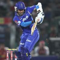 Ajinkya Rahane - A watchful match winning knock of 34