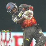 Delhi Daredevils surrendered against Sunrisers Hyderabad