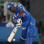 Dwayne Smith - A powerful knock of 62 runs