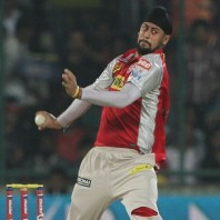 Harmeet Singh - 'Player of the match' after grabbing 3-24