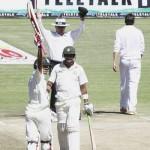 Nasir Hossain - Successive fifty of the match