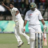Robiul Islam - Two quick wickets