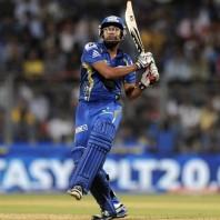 Rohit Sharma - A majestic unbeaten knock of 79