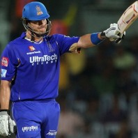 Shane Watson - Sizzling first ton of the IPL 2013