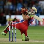 AB de Villiers sunk Pune Warriors