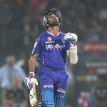Rajasthan Royals triumphed vs. Pune Warriors