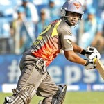Biplab Samantray - A polished innings of 55 runs