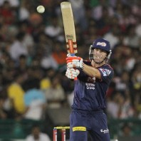 David Warner - Another match winning fifty in the IPL 2013