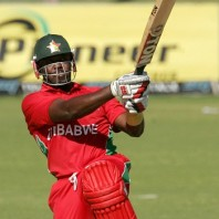 Hamilton Masakadza - A match winning fifty