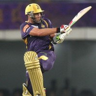 Jacques Kallis - Player of the match