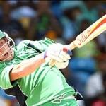 Gallant Ireland tied with Pakistan – 1st ODI