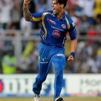Mitchell johnson - Broke the back of the rival batting