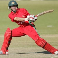 Sean Williams - A match winning unbeaten knock of 78 runs