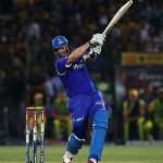 Shane Watson grinds Chennai Super Kings