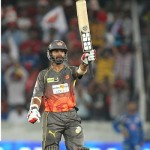 Shikhar Dhawan - A match winning unbeaten knock of 73 from 55 deliveries