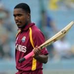 Darren Bravo - A polished knock of 71 runs