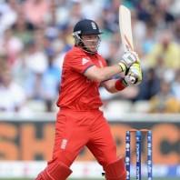 Ian Bell - A masterly knock of 91 runs