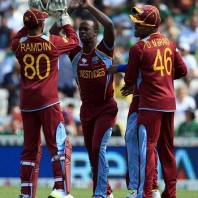 Kemar Roach - Destroyed the top order batting of Pakistan