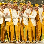 Australia – Road to win the 2009 ICC Champions Trophy