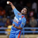 Amit Mishra - Player of the match