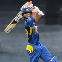Dinesh Chandimal - Player of the match