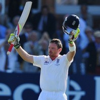 Ian Bell - Another sizzling ton