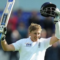 Joe Root - Player of the match