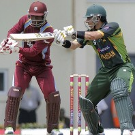 Misbah-ul-Haq - Match winning crunchy 53 runs